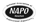 NAPO Houston Logo.